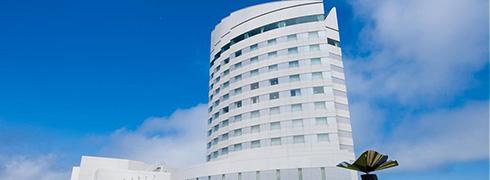 ANAクラウンプラザホテル稚内(北海道)